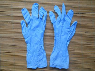 HT183 Nitrile Gloves