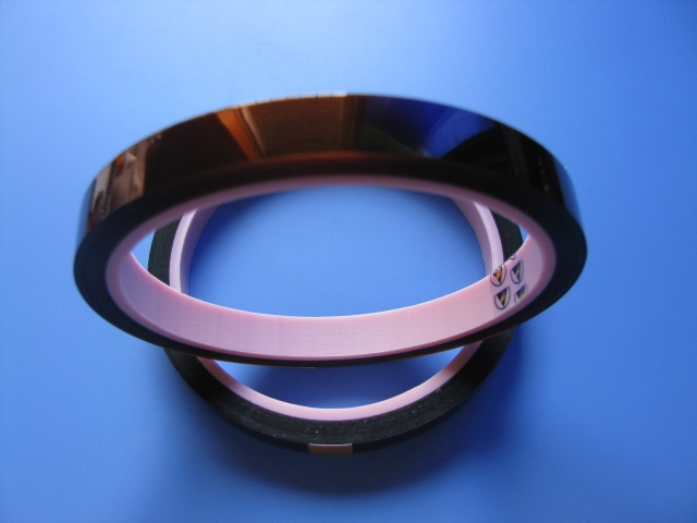 HT062 esd single Kapton tape