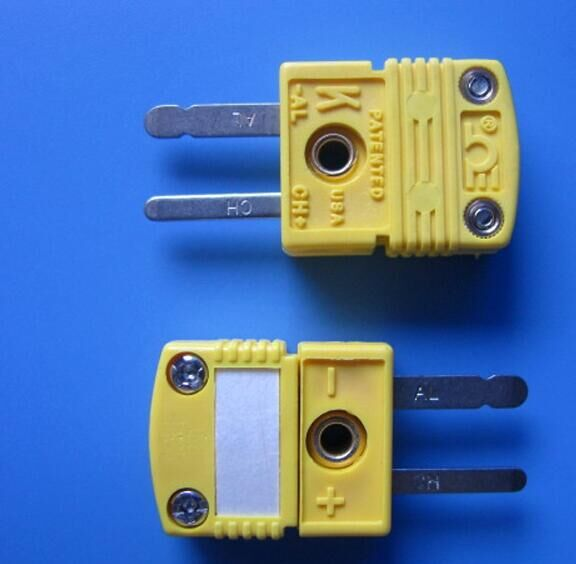 TKC-00, Connector K type